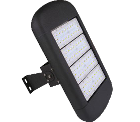 led module floodlights