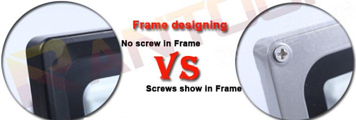 frame-designing